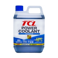 TCL POWER COOLANT -40 (Синий), 2л PC240B