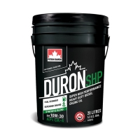 Моторное масло Petro-Canada DURON SHP 10W30, 20л