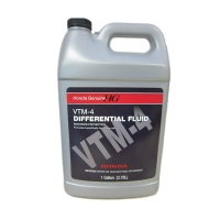 HONDA Genuine VTM-4 Differential Fluid, 3.78л 08200-9003