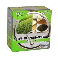 EIKOSHA Air Spencer Green Tea - Зеленый чай A-60 A60