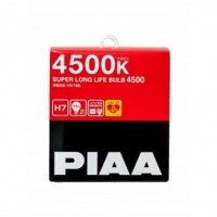 PIAA Super Long Life HV106 (H7) (4500K), 2 шт HV106-H7
