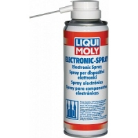 Liqui Moly Electronic-Spray (8047/3110), 200мл 8047 / 3110