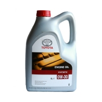 TOYOTA Engine Oil Synthetic 0W30, 5л 08880-80365GO