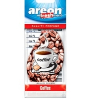 Areon REFRESHMENT Кофе (Coffee), 1шт MKS21