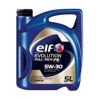 ELF EVOLUTION Full-Tech FE 5W30, 5л 194908