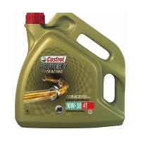 CASTROL Power 1 Racing 4T 10W30, 4л
